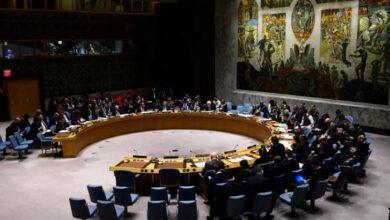 صورة مجلس الأمن يعقد جلسة حول تيجراي بطلب من إيرلندا وينتهي دون اتفاق