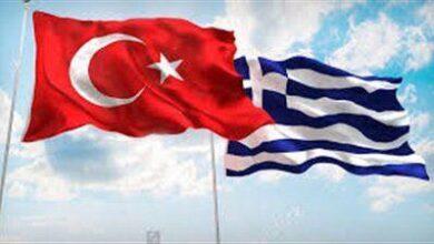 صورة اليونان تكذب تركيا: لا يوجد تقارب بين القاهرة وأنقرة