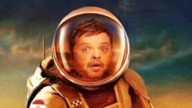 """صورة """"محمد هنيدي"""" يعلن عن استعداده لمسلسل جديد تدور أحداثه في الفضاء"""