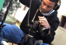 """صورة """"يوسف سليمان"""" في تصريح خاص لمجلة هافن: فيلم """"شرف"""" قريباً في ساقية الصاوي"""