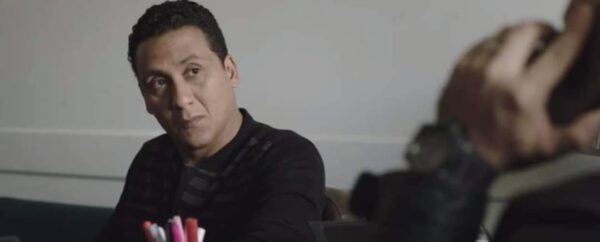 أحمد علي المبشر